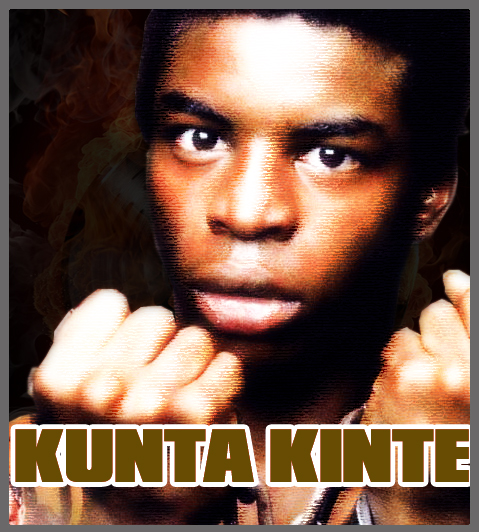 Kunta Kinte