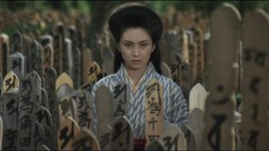 Lady Snowblood II: Love Song of Vengeance